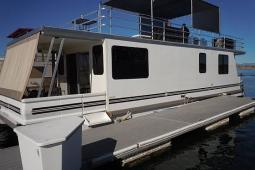 2012 Catamaran Cruisers 12x45
