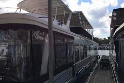2006 Sumerset Houseboats Custom