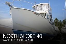 2004 North Shore 40