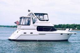 2001 Carver 356 Aft Cabin Motoryacht