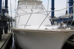 1985 Ocean Yachts Sportfish