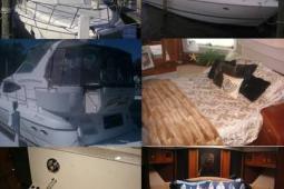 2001 Cruisers 4450 Express Motoryacht