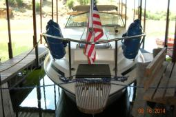 1985 Sea Ray 260 Sundancer