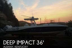 2005 Deep Impact 360 C Tournament Edition