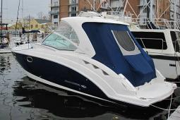 2010 Chaparral Signature 310