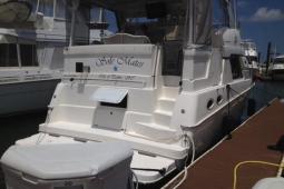 2002 Silverton 392 Motoryacht