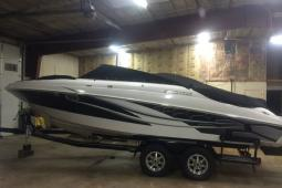 2012 Four Winns H260