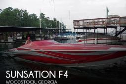 2008 Sunsation F4