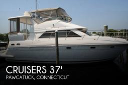 1999 Cruisers 3750 Express