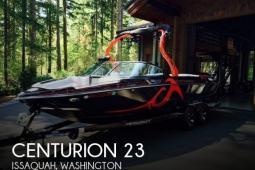 2013 Centurion SV233