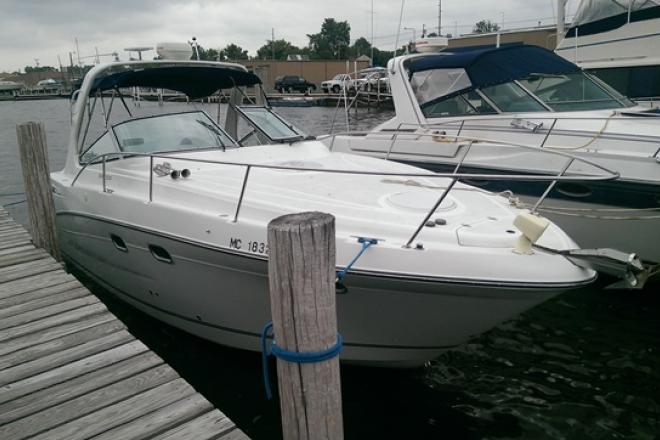 2000 Four Winns 298 VISTA - For Sale at Bay City, MI 48706 - ID 73488