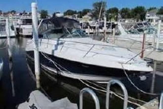2004 Four Winns 378 VISTA - For Sale at Marblehead, OH 43440 - ID 82201