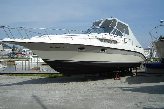 1988 Cruisers 3110 - For Sale at Marblehead, OH 43440 - ID 36474