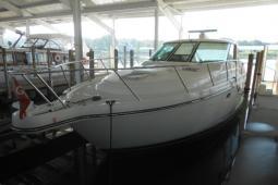 2004 Tiara 36 SOVRAN