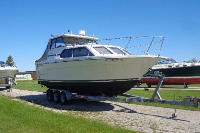 1996 Bayliner 2859 CIERA - For Sale at Sturgeon Bay, WI 54235 - ID 71423