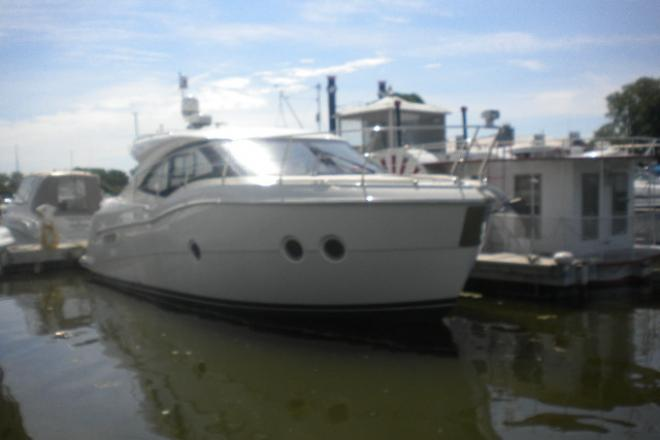 2014 Carver 37 COUPE - For Sale at Madison, WI 53701 - ID 74042