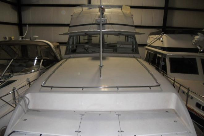 1978 Chris Craft 41 - For Sale at Oshkosh, WI 54901 - ID 36753