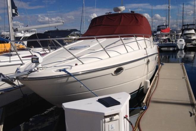 2001 Maxum 3500 - For Sale at San Diego, CA 92101 - ID 48941