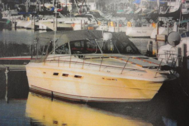 1980 Sea Ray 31 VANGUARD - For Sale at Grand Haven, MI 49417 - ID 37278