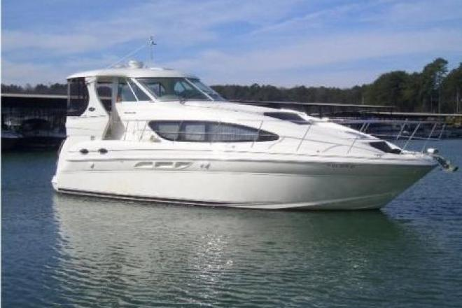 2005 Sea Ray 390 MOTOR YACHT - For Sale at Grand Haven, MI 49417 - ID 37234