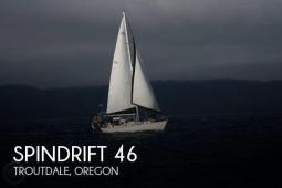 1984 Spindrift 46