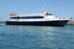 1971 Camcraft Aluminum Tour/Ferry boat