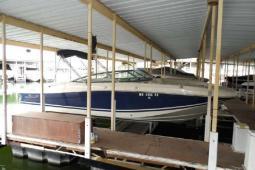 2004 Bennington RL251 Deck Boat