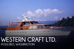 1959 Western Craft 65