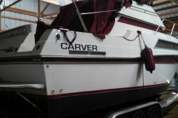 1988 Carver Santego