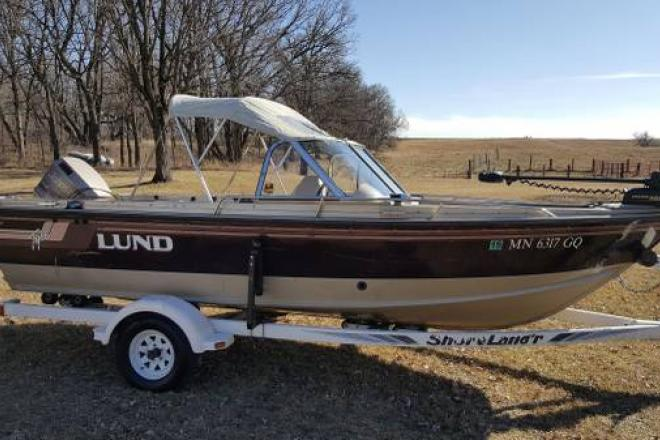 1994 lund 1850 tyee 18 foot 1994 lund fishing boat in for Used fishing kayaks for sale