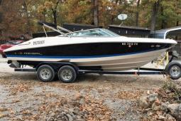 2006 Regal 2200 Runabout