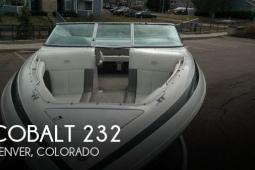 1999 Cobalt 232