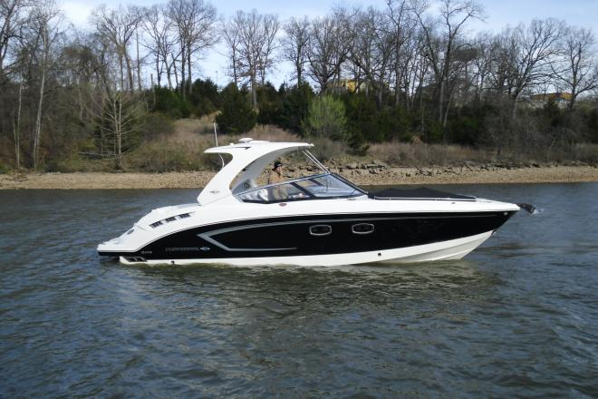 2012 Chaparral 327 SSx - For Sale at Osage Beach, MO 65065 - ID 94612