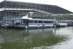 1991 Sumerset Houseboats 64X14