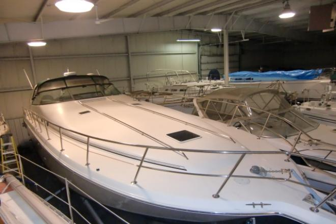 1999 Sea Ray 500 SUNDANCER - For Sale at Pewaukee, WI 53072 - ID 94743