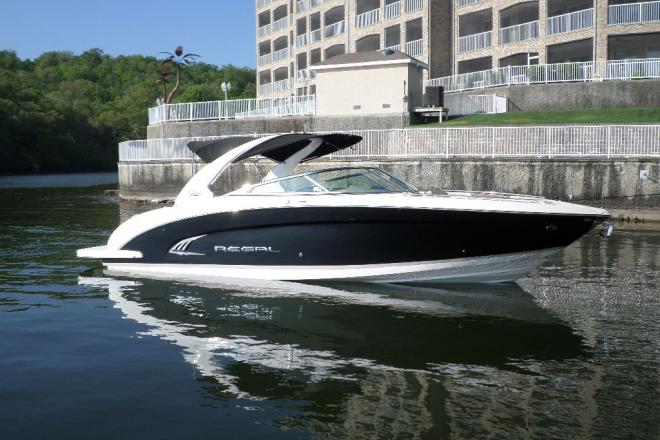 2014 Regal 3200 Bowrider - For Sale at Osage Beach, MO 65065 - ID 95018