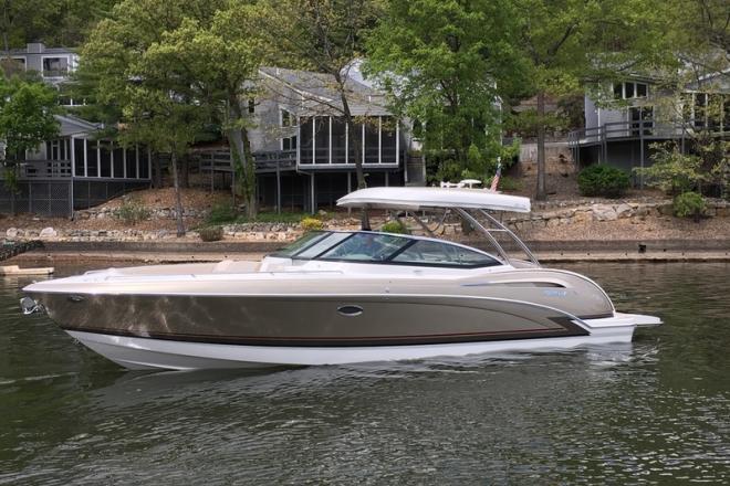 2015 Formula 350 Crossover Bowrider - For Sale at Lake Ozark, MO 65049 - ID 95040