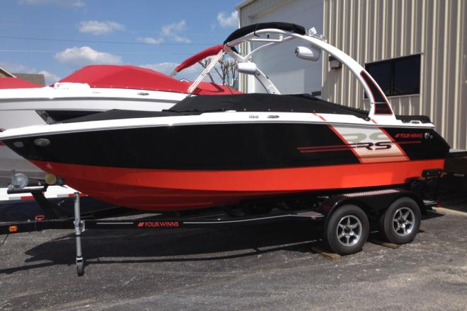 2015 Four Winns H210RS - For Sale at Osage Beach, MO 65065 - ID 95299