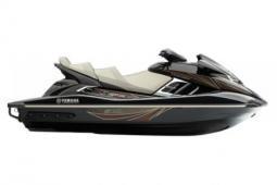 2014 Yamaha FX Cruiser® SVHO™
