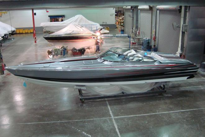 2011 Formula 353 FASTech - For Sale at Osage Beach, MO 65065 - ID 95509