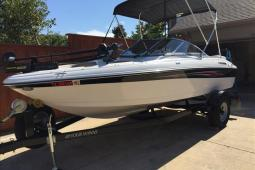 2008 Four Winns 183 Horizon