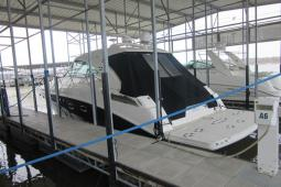 2010 Sea Ray 470 Sundancer