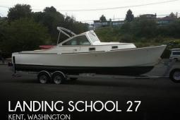 2007 Landing School Arundel 27