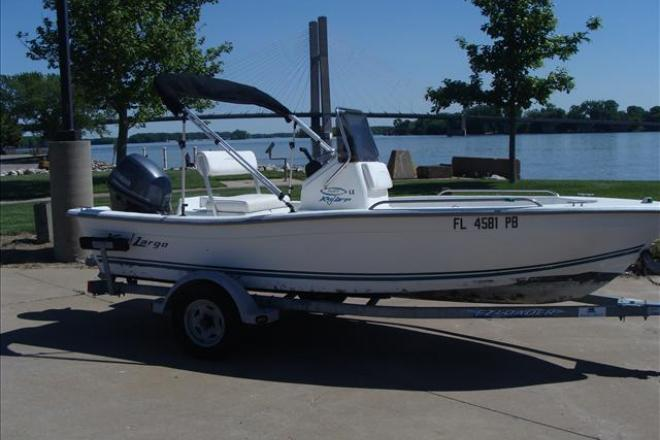 2011 Key Largo 160 LE - For Sale at Burlington, IA 52601 - ID 96478