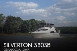 1999 Silverton 330SB
