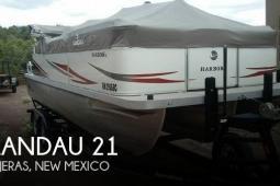2010 Landau Harbors 20 Cruise