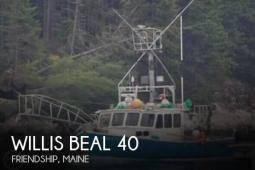 2000 Willis Beals 40