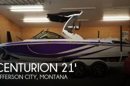 2015 Centurion ENZO SS210