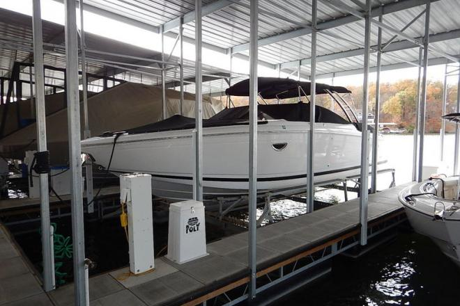 2008 Cobalt 302 - For Sale at Lake Ozark, MO 65049 - ID 97306