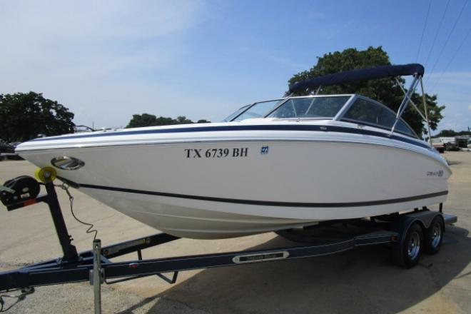 2010 Cobalt 222 - For Sale at Lewisville, TX 75077 - ID 98542